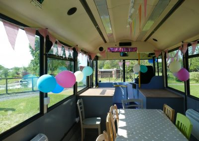 Birthday Parties at Hope Nature Centre (3)