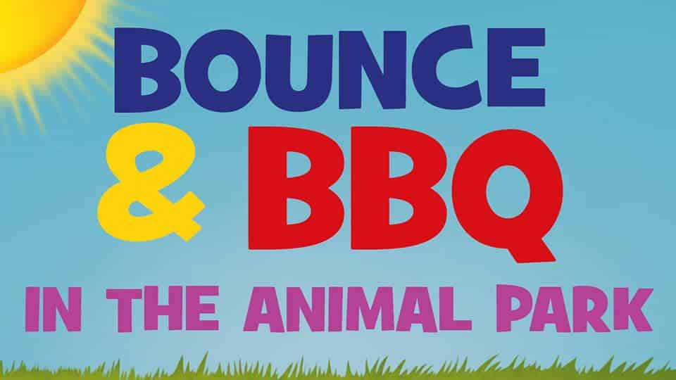 BBQ & Bounce Event Coming June 29th!