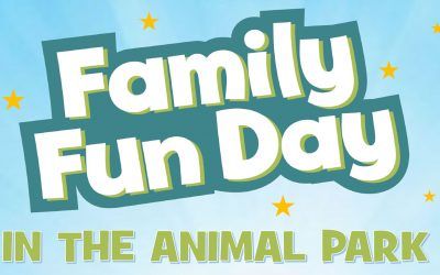 Family Fun Day – 7th September 2019