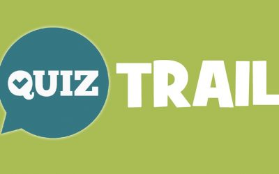 Summer Quiz Trail at Hope Nature Centre